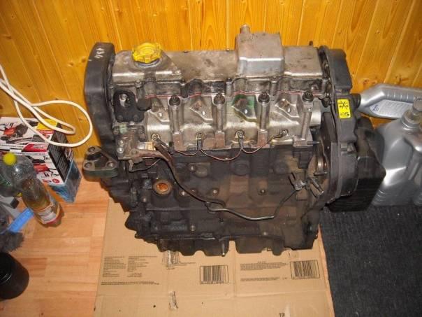 Land Rover Freelander 1.9TD MOTOR, foto 1 Náhradní díly a příslušenství, Osobní vozy | spěcháto.cz - bazar, inzerce zdarma