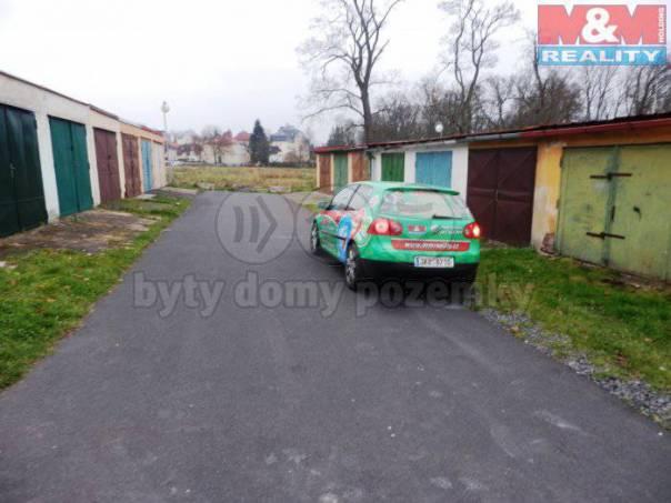 Prodej garáže, Františkovy Lázně, foto 1 Reality, Parkování, garáže | spěcháto.cz - bazar, inzerce