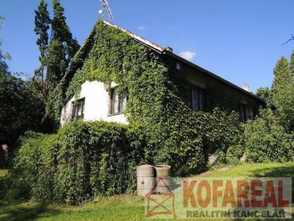 Prodej domu 6+1, Praha - Slivenec, foto 1 Reality, Domy na prodej | spěcháto.cz - bazar, inzerce