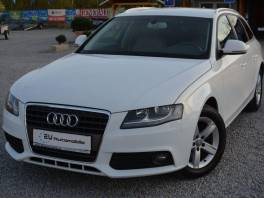Audi A4 2.0 TDI Attraction ZÁRUKA 1 ROK