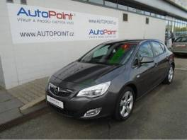 Opel Astra 1.6T Enjoy