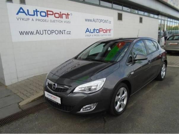 Opel Astra 1.6T Enjoy, foto 1 Auto – moto , Automobily | spěcháto.cz - bazar, inzerce zdarma