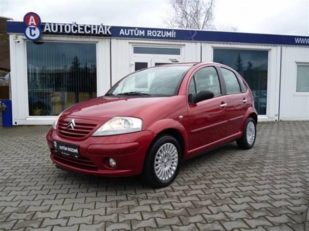 Citroën C3 1,6 HDi, digi KLIMA, foto 1 Auto – moto , Automobily | spěcháto.cz - bazar, inzerce zdarma