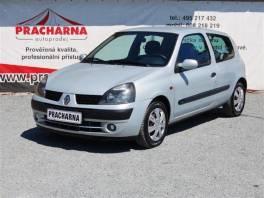 Renault Clio 1.5dCi KLIMATIZACE , Auto – moto , Automobily  | spěcháto.cz - bazar, inzerce zdarma