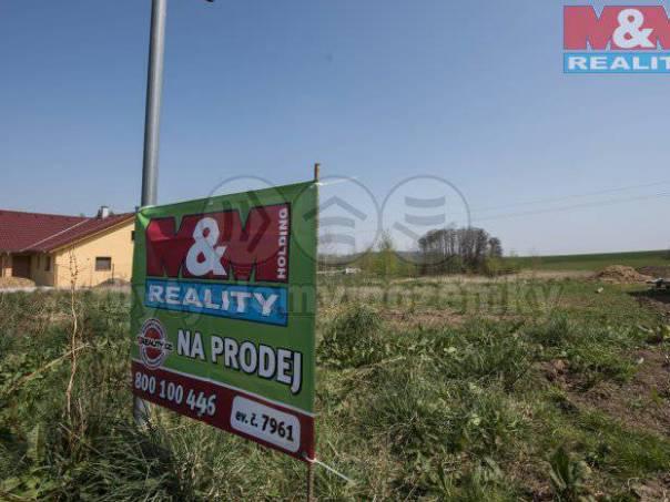 Prodej pozemku, Hořiněves, foto 1 Reality, Pozemky | spěcháto.cz - bazar, inzerce