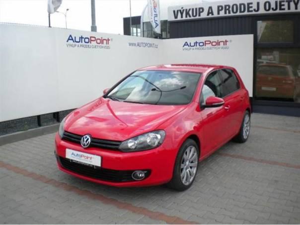 Volkswagen Golf 1,2   1.majitel,servisní knížk, foto 1 Auto – moto , Automobily | spěcháto.cz - bazar, inzerce zdarma
