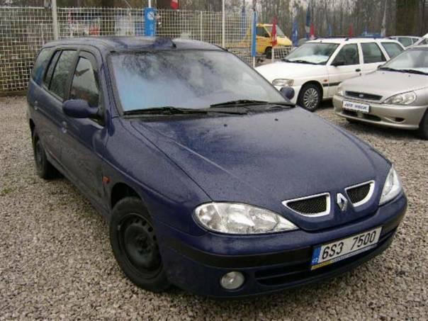Renault Mégane 1.4 i 16V  AutoWojcik, foto 1 Auto – moto , Automobily | spěcháto.cz - bazar, inzerce zdarma