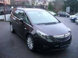 Opel Zafira TOURER COSMO A20DTH MT6 0070SFXH