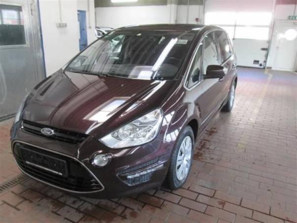 Ford S-Max 2.0 TDCi 103kw TITANIUM TOP A1, foto 1 Auto – moto , Automobily | spěcháto.cz - bazar, inzerce zdarma