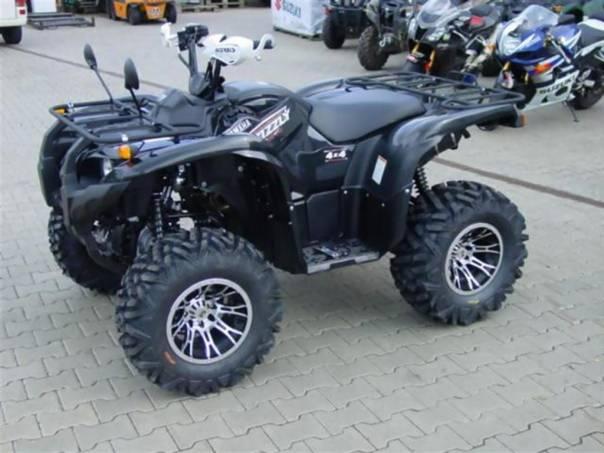 Grizzly 700 EPS, foto 1 Auto – moto , Motocykly a čtyřkolky | spěcháto.cz - bazar, inzerce zdarma