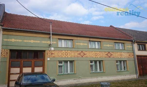 Prodej domu, Švábenice, foto 1 Reality, Domy na prodej | spěcháto.cz - bazar, inzerce