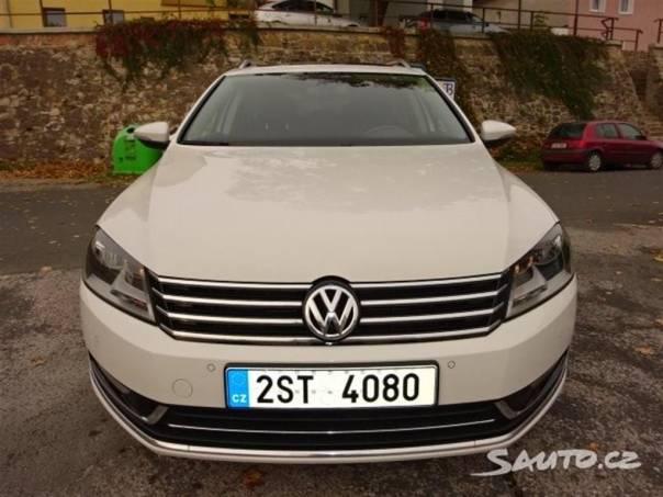 Volkswagen Passat 2,0TDI HIGHLINE 170PS DSG, foto 1 Auto – moto , Automobily | spěcháto.cz - bazar, inzerce zdarma