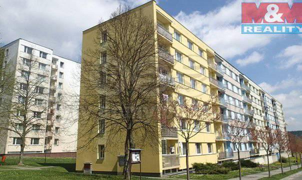 Pronájem bytu 1+1, Hlinsko, foto 1 Reality, Byty k pronájmu | spěcháto.cz - bazar, inzerce