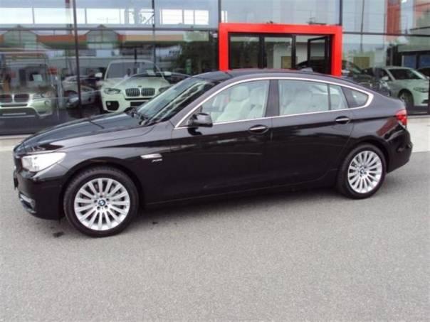 BMW Řada 5 535xd Gran Turismo JAKO NOVÉ, foto 1 Auto – moto , Automobily | spěcháto.cz - bazar, inzerce zdarma