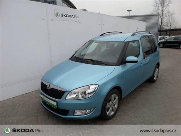 Škoda Fabia 1,2 HTP / 40 kW Classic, foto 1 Auto – moto , Automobily | spěcháto.cz - bazar, inzerce zdarma