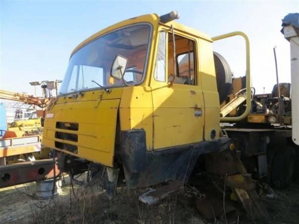 kabina T815, foto 1 Náhradní díly a příslušenství, Užitkové a nákladní vozy | spěcháto.cz - bazar, inzerce zdarma