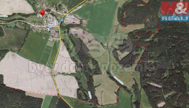 Prodej pozemku, Bílsko, foto 1 Reality, Pozemky | spěcháto.cz - bazar, inzerce