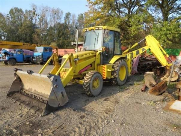 FAI 898, foto 1 Pracovní a zemědělské stroje, Pracovní stroje | spěcháto.cz - bazar, inzerce zdarma