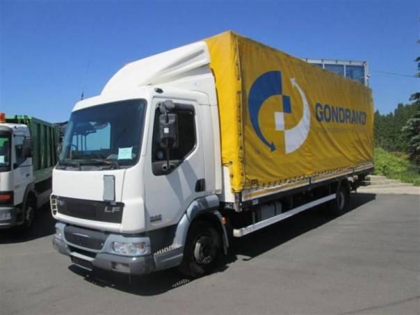 LF45.170 12tun, hydr. čelo, foto 1 Užitkové a nákladní vozy, Nad 7,5 t | spěcháto.cz - bazar, inzerce zdarma