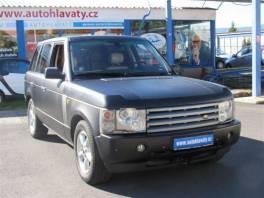 Land Rover Range Rover 3.0 TD , Auto – moto , Automobily  | spěcháto.cz - bazar, inzerce zdarma