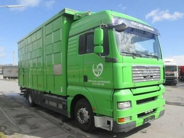 MAN  18.440, foto 1 Užitkové a nákladní vozy, Nad 7,5 t | spěcháto.cz - bazar, inzerce zdarma