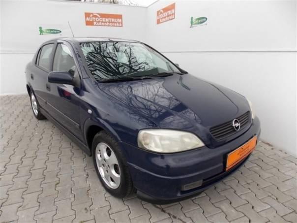 Opel Astra 1.4i 66KW, ČR,SERVIS. KN. KLIMA, foto 1 Auto – moto , Automobily | spěcháto.cz - bazar, inzerce zdarma