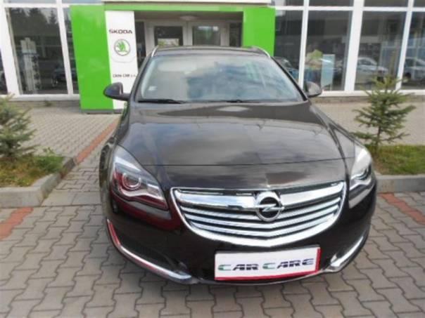 Opel Insignia ST Edition 2,0 CRDTi 88kW, foto 1 Auto – moto , Automobily | spěcháto.cz - bazar, inzerce zdarma