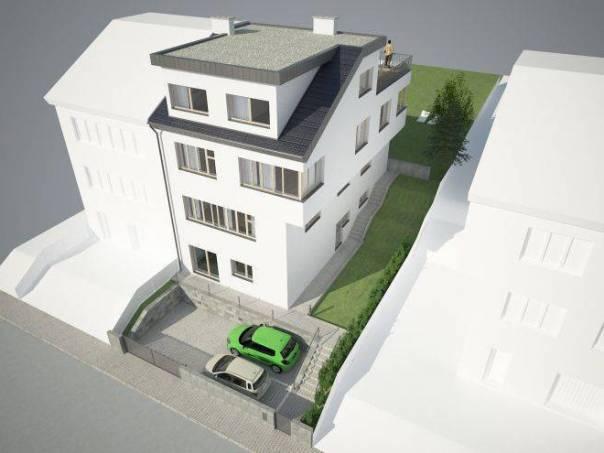 Pronájem bytu 3+1, Brno - Žabovřesky, foto 1 Reality, Byty k pronájmu | spěcháto.cz - bazar, inzerce