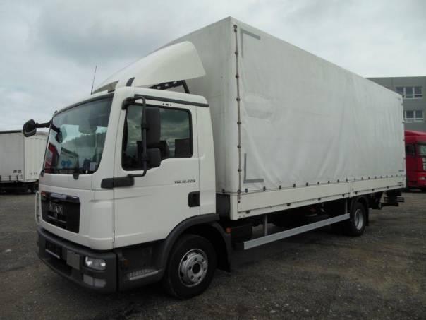 MAN  12.220, EURO 5, foto 1 Užitkové a nákladní vozy, Nad 7,5 t | spěcháto.cz - bazar, inzerce zdarma