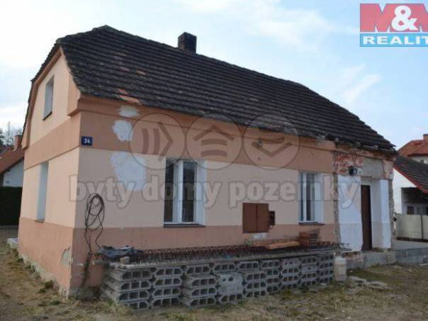 Prodej domu, Přední Zborovice, foto 1 Reality, Domy na prodej | spěcháto.cz - bazar, inzerce