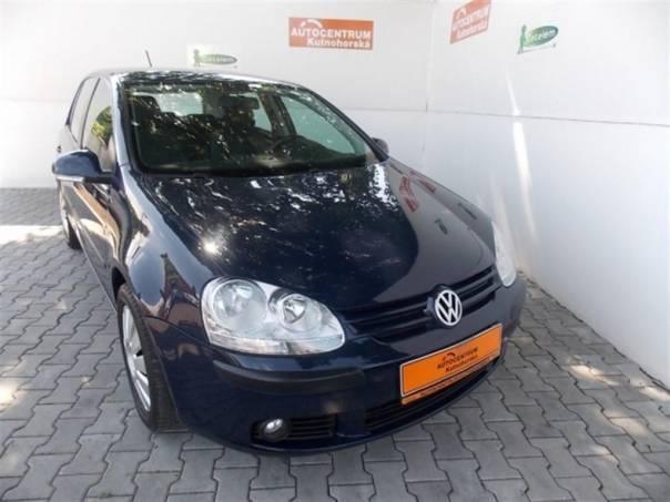 Volkswagen Golf 1.4i ČR, 1.MAJITEL, KLIMA, foto 1 Auto – moto , Automobily | spěcháto.cz - bazar, inzerce zdarma