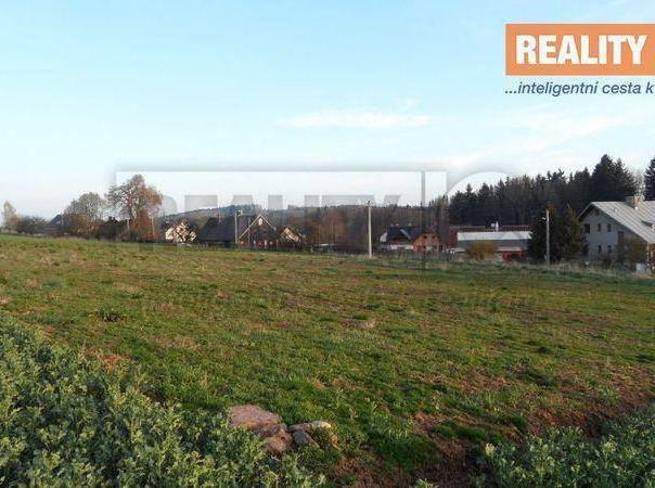 Prodej pozemku, Vrchlabí - Podhůří, foto 1 Reality, Pozemky | spěcháto.cz - bazar, inzerce