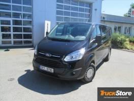 Ford  2,2   TRANZIT CUSTOM , Užitkové a nákladní vozy, Nad 7,5 t  | spěcháto.cz - bazar, inzerce zdarma