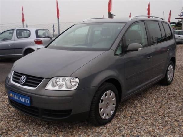 Volkswagen Touran 2,0 TDi Trend, foto 1 Auto – moto , Automobily | spěcháto.cz - bazar, inzerce zdarma