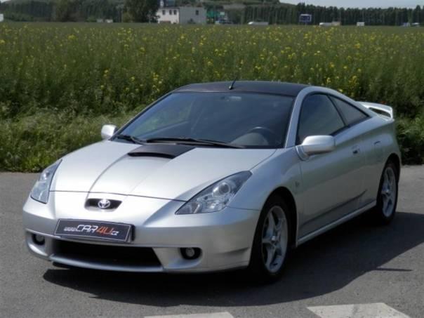 Toyota Celica 1,8VVTi 16V 105kW 6Speed * LPG *, foto 1 Auto – moto , Automobily | spěcháto.cz - bazar, inzerce zdarma