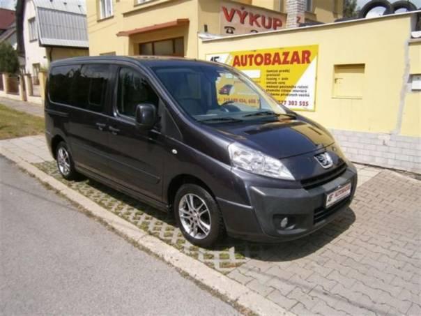 Peugeot Expert Tepee 2.0 HDI 16V  100KW, foto 1 Auto – moto , Automobily | spěcháto.cz - bazar, inzerce zdarma