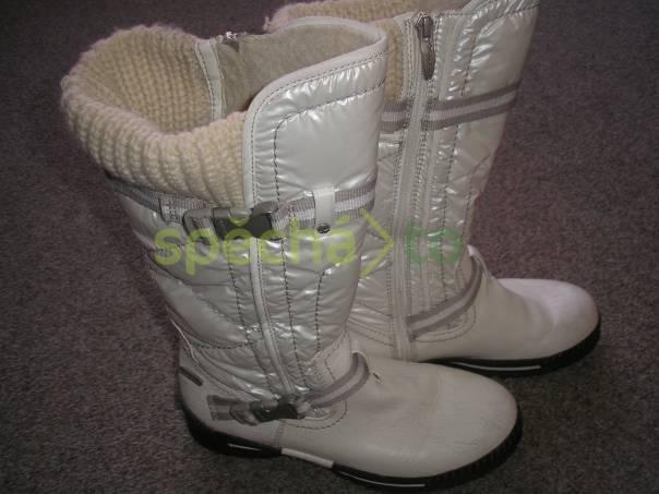 Zimní boty zn.tamaris a7e782d3eb