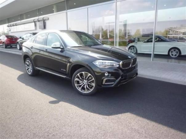 BMW X6 30d xDrive, foto 1 Auto – moto , Automobily | spěcháto.cz - bazar, inzerce zdarma