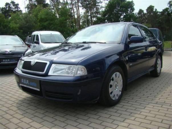 Škoda Octavia 1,9TDI TOUR 66kW klimatronic 1, foto 1 Auto – moto , Automobily | spěcháto.cz - bazar, inzerce zdarma