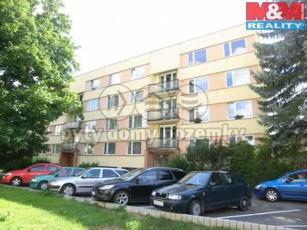 Prodej bytu 3+1, Litomyšl, foto 1 Reality, Byty na prodej | spěcháto.cz - bazar, inzerce