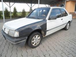 Peugeot 309 1.4i XR , Auto – moto , Automobily  | spěcháto.cz - bazar, inzerce zdarma