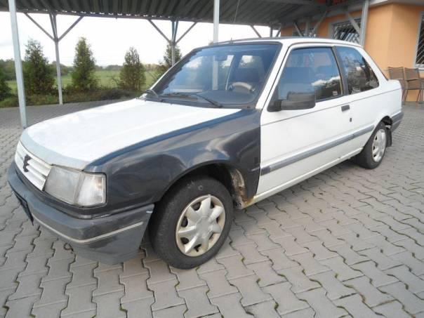 Peugeot 309 1.4i XR, foto 1 Auto – moto , Automobily | spěcháto.cz - bazar, inzerce zdarma