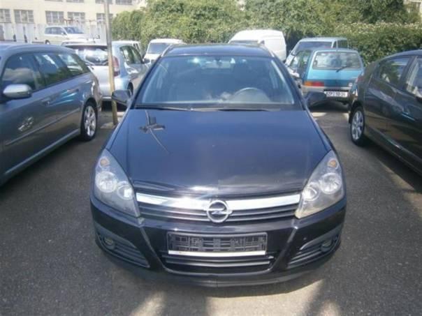 Opel Astra 1.9 TDCI 88 kW, foto 1 Auto – moto , Automobily | spěcháto.cz - bazar, inzerce zdarma