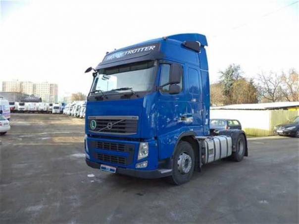 FHT EURO 5EEV, foto 1 Užitkové a nákladní vozy, Nad 7,5 t | spěcháto.cz - bazar, inzerce zdarma