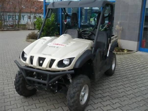 Rhino 700 4x4, foto 1 Auto – moto , Motocykly a čtyřkolky | spěcháto.cz - bazar, inzerce zdarma