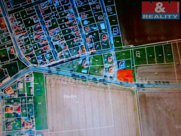 Prodej pozemku, Slavětín, foto 1 Reality, Pozemky | spěcháto.cz - bazar, inzerce