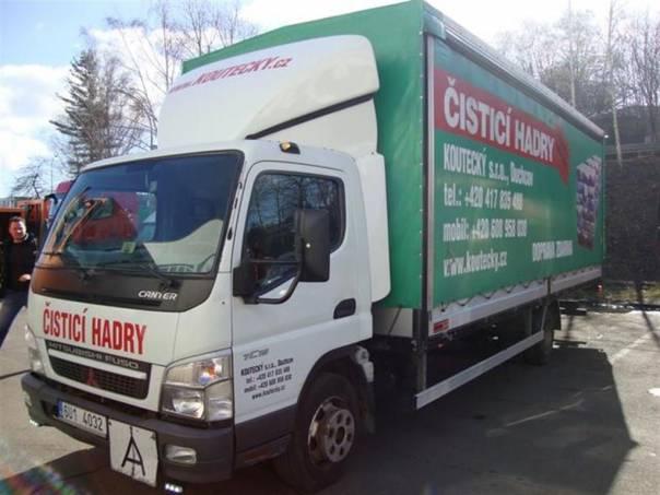 CANTER FUSO 7C15, foto 1 Užitkové a nákladní vozy, Nad 7,5 t | spěcháto.cz - bazar, inzerce zdarma