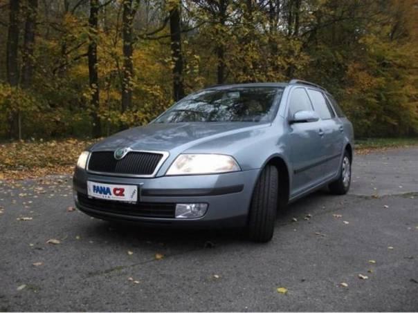 Škoda Octavia II 1.9 TDI, foto 1 Auto – moto , Automobily | spěcháto.cz - bazar, inzerce zdarma