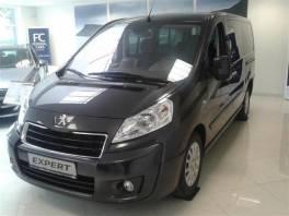 Peugeot Expert COMBI ALLURE L2H1 2.0 HDi 163k , Užitkové a nákladní vozy, Autobusy  | spěcháto.cz - bazar, inzerce zdarma