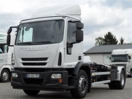 Eurocargo 190E28 kontejner E5 , Užitkové a nákladní vozy, Nad 7,5 t  | spěcháto.cz - bazar, inzerce zdarma